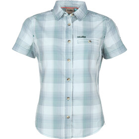 High Colorado Valletta t-shirt Dames, mint green